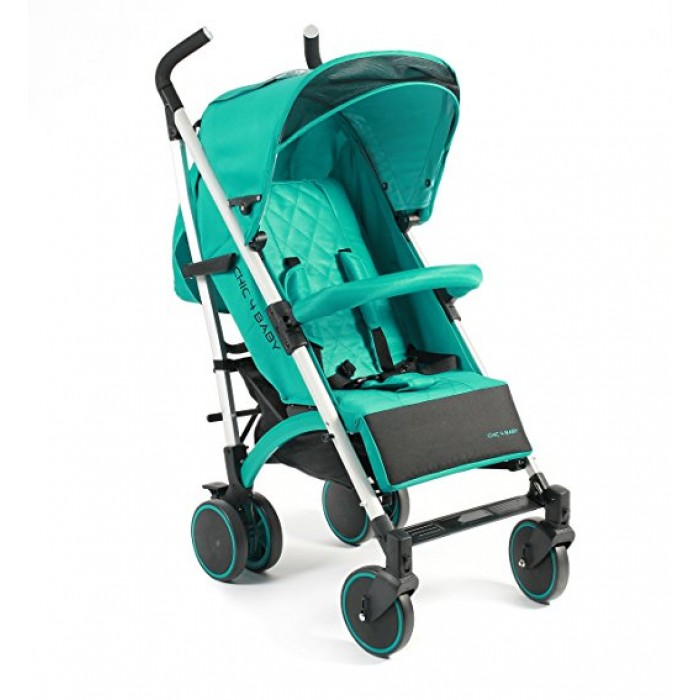Chic 4 BABY Luca Mint