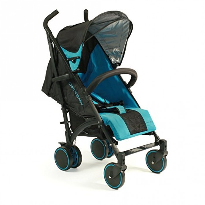 Chic 4 BABY Luca Light Blue