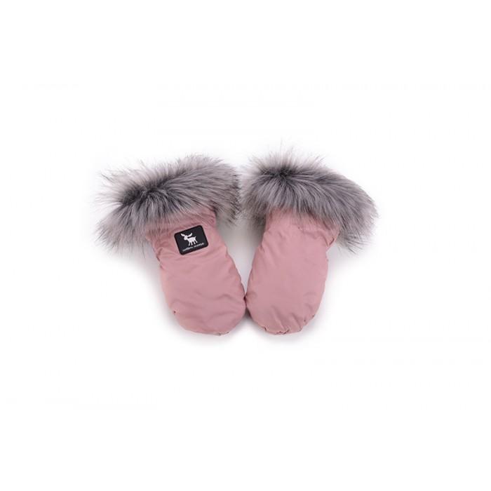 Muff rokavičke Cottonmoose Rose