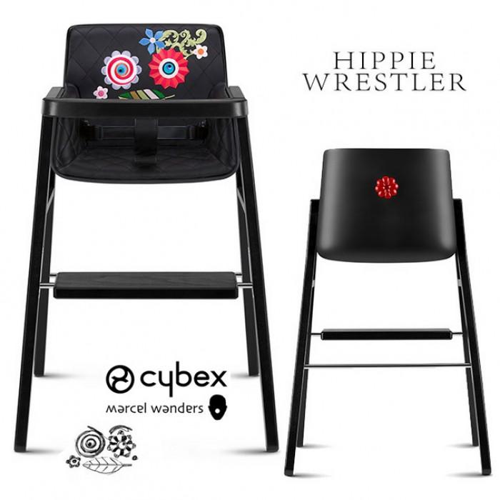 Cybex stolček HIPPIE Wrestler