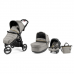 Peg Perego Book CROSS Modular 4v1 Luxe Grey
