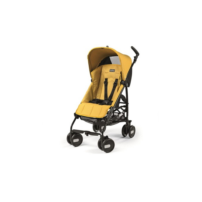 Peg Perego Pliko Mini Yellow