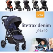 JOIE LITETRAX 4 PLUS DENIM