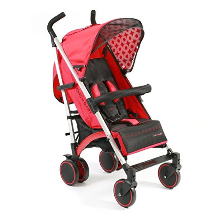 Chic 4 BABY Luca Red