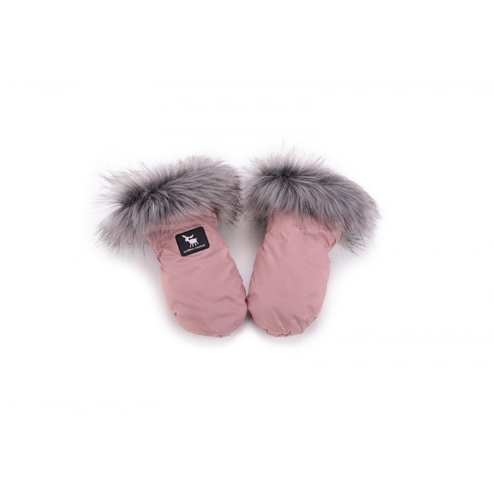 Muff rokavičke Cottonmoose Rose