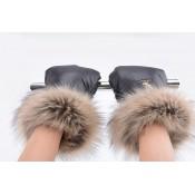 Muff rokavičke za vozičke