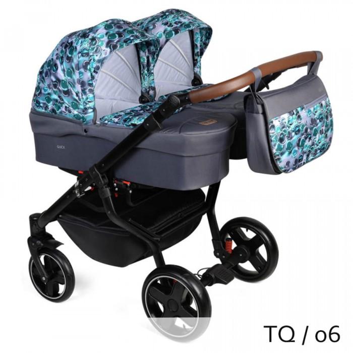 Dorjan Twin Quick TQ/06