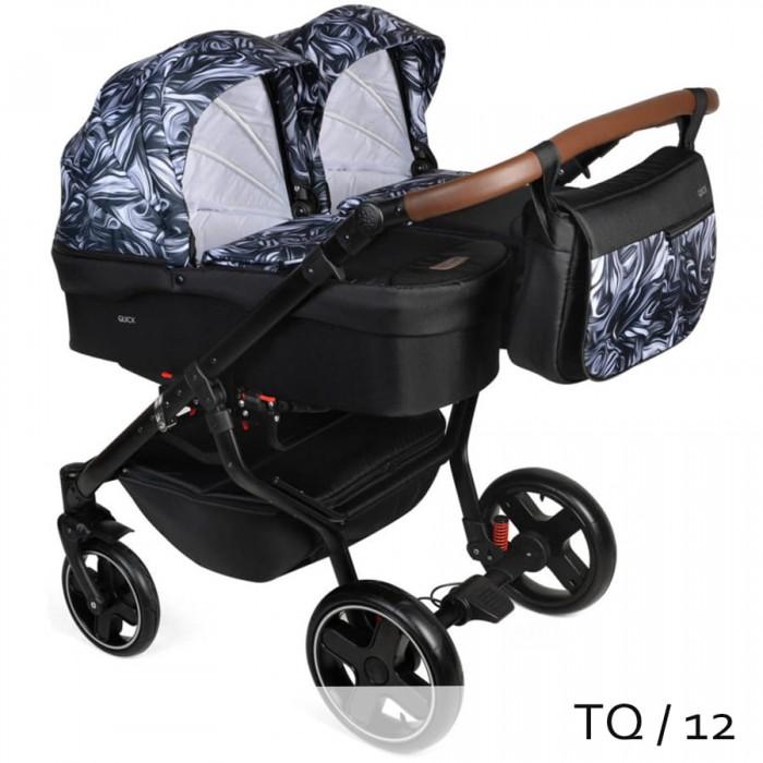 Dorjan Twin Quick TQ/12