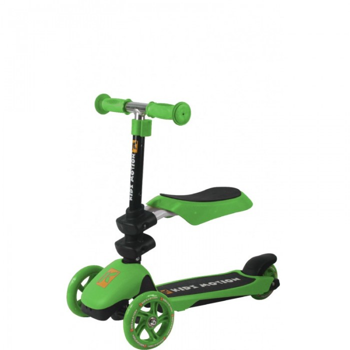 Skiro Kidz Motion 3IN GREEN