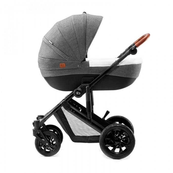 Kinderkraft PRIME 3v1 Grey