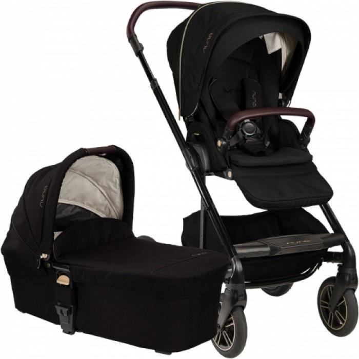 Nuna Otroški voziček Mixx Next  2v1   Riveted