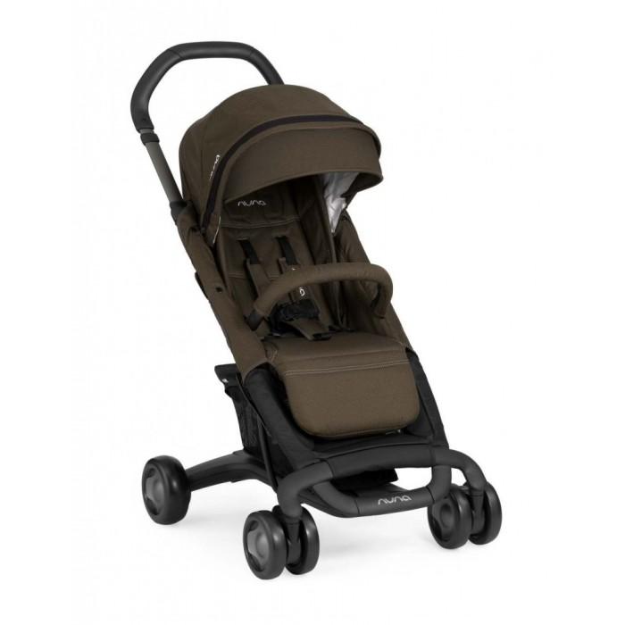 Nuna Otroški voziček PEPP Luxx Chocolatte