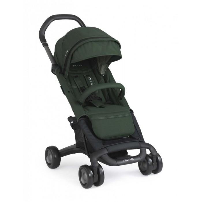 Nuna Otroški voziček PEPP Luxx Cilantro