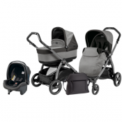 Peg Perego Book S modular Pop up